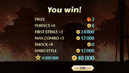 Shogun Eclipse Reward 2