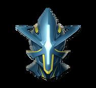 Helm quasar