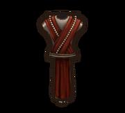 Armor chain robe