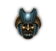 Helm triton