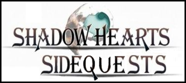 Shadow Hearts Sidequests