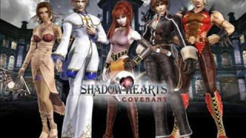 Shadow Hearts Covenant OST - Advertise II ~ -ICARO AGAIN-