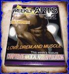 Weekly arts 2