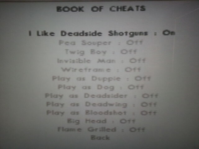 File:Book of Shadows (N64).jpg