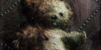 Luke's Teddy Bear