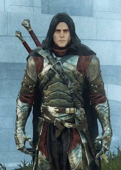 shadow of mordor how to get lithariel skin