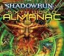 Source:Sixth World Almanac