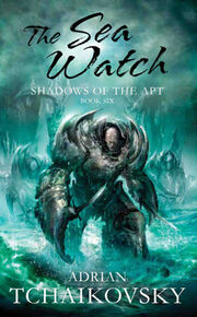 The Sea Watch Cover