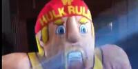Hulk Hogan Meets Hornswoggle
