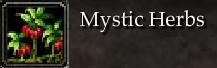Mystic Herbs