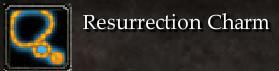 Resurrection Charm