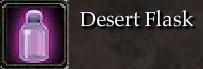 Desert Flask