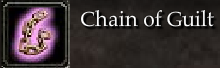 Chain of Guilt