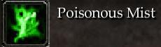 Poisonous Mist
