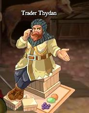 Trader thydan