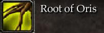 Root of Iris