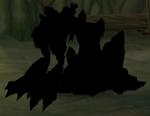 First Form Darkness Demon