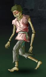 Ballan Catacomb Boy