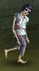 Vermit Catacomb Boy