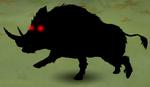 Dark Hog