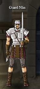 Guard nlin