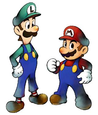 File:Mario and uigi.png