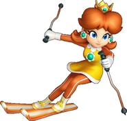 Princess Daisy 2