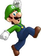 It'sa Luigi