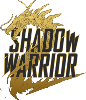 File:Shadow Warrior 2 logo.png