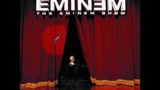 Say Goodbye Hollywood-Eminem(with lyrics)