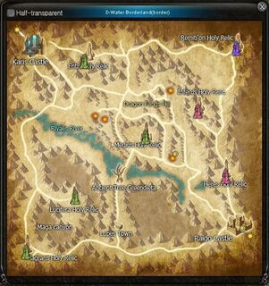 Map D-Water Borderland Clean