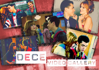 Cece and deuce video gallery shake it up