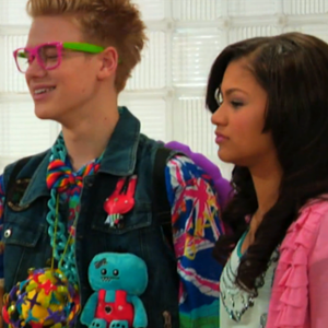 Rocky gunther runther shake it up loove8