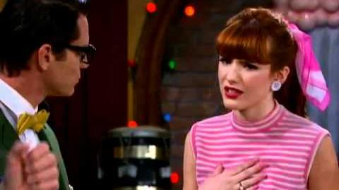 Rock and Roll It Up - Clip - Shake It Up - Disney Channel Official