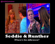 Runther difference4