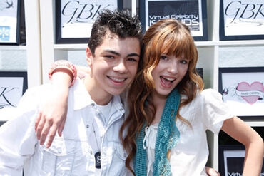 Adam Irigoyen Bella Thorne 001
