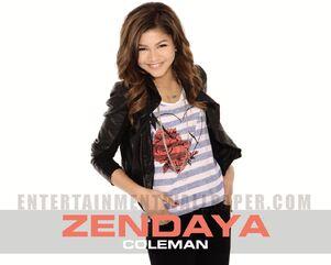 Zendaya 105