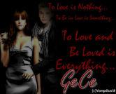 GeCe loveandHate 1