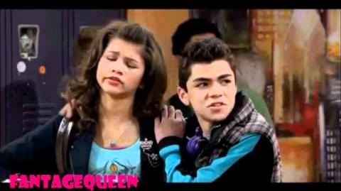 Shake It Up - What Makes You Beautiful Deuce Rocky Gunther Cece Ty Tinka