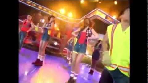 """Overtime"" Dance - Shake It Up - Double Pegasus It Up"