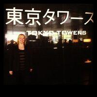 Made In Japan Jenn Lloyd