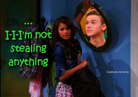 Shake it up rocky gunther stealing yur photo RDAY2