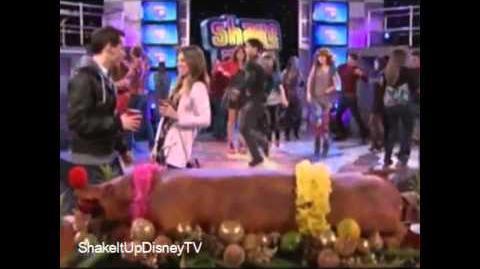 Shake It Up Twist It Up Episode 19 Part 2 2