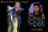 GeCe Boss