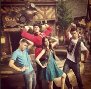 Radam-with-LauraMarano-gaston-pose