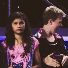 Rocky and gunther runther shake it up icon5