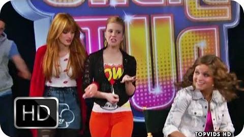 Shake it Up - Remember Me (Sneak Peek 2) HD