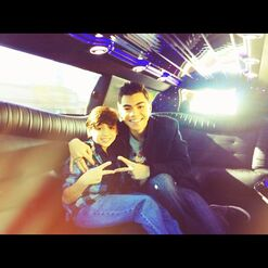 Adam and Jake Irigoyen 02