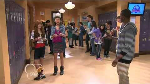 Shake It Up Age it up part 2