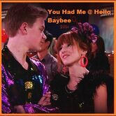 Had Me @ Hello Baybee